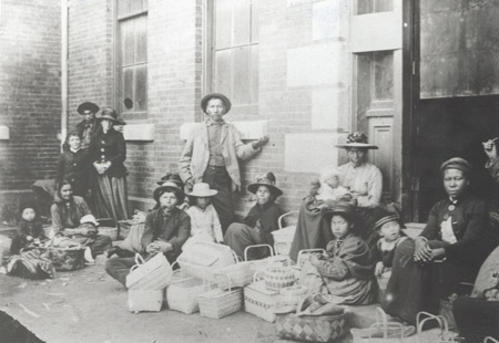 Life After Slavery - Halifax Farmers Market 1890